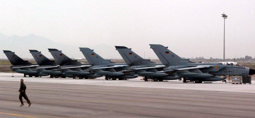 Almanya'dan Ortadoğu'da 'uzun vadeli' askeri plan