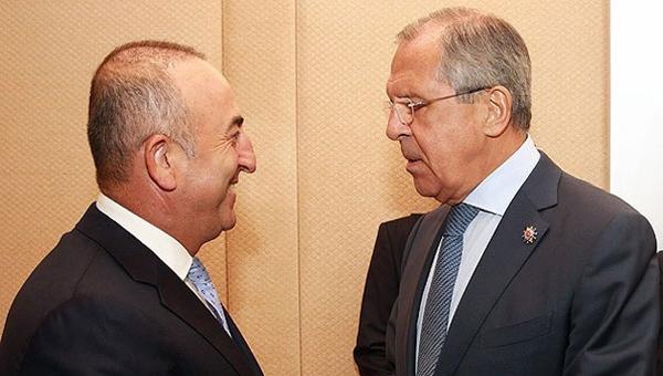 Reuters: Türkiye ile Rusya Halep için toplanıyor