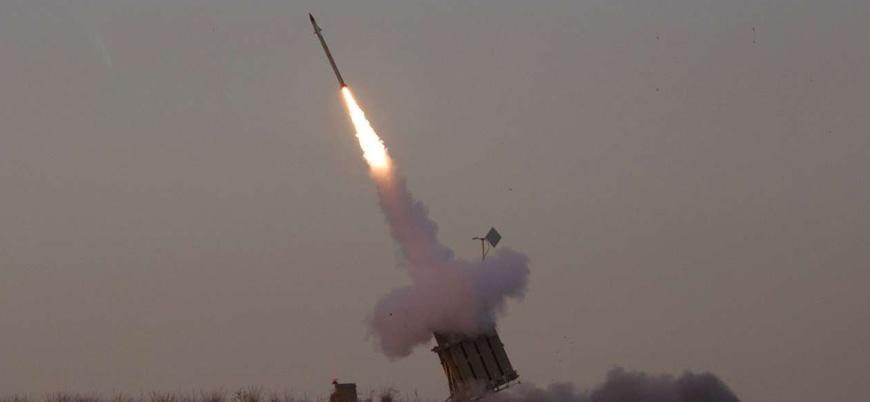 Husiler Suudi Arabistan'a 196 füze fırlattı