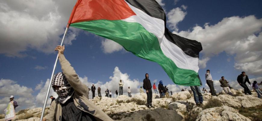 Ürdün ve BAE Filistin konusunda anlaştı