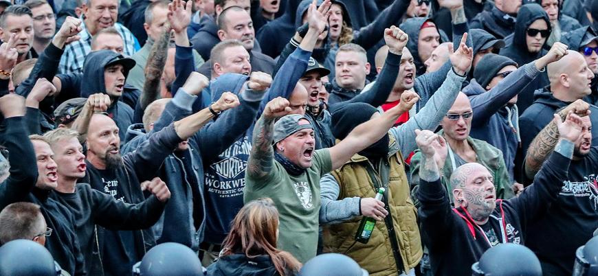 Almanya'daki göçmen derneklerinden açıklama: Kaygılıyız