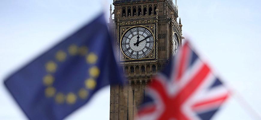 İngiltere'de Brexit için yeniden referandum çağrısı