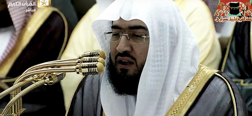 Suudi Arabistan yönetimi Kabe imamı Abdulaziz Balila'yı tutukladı