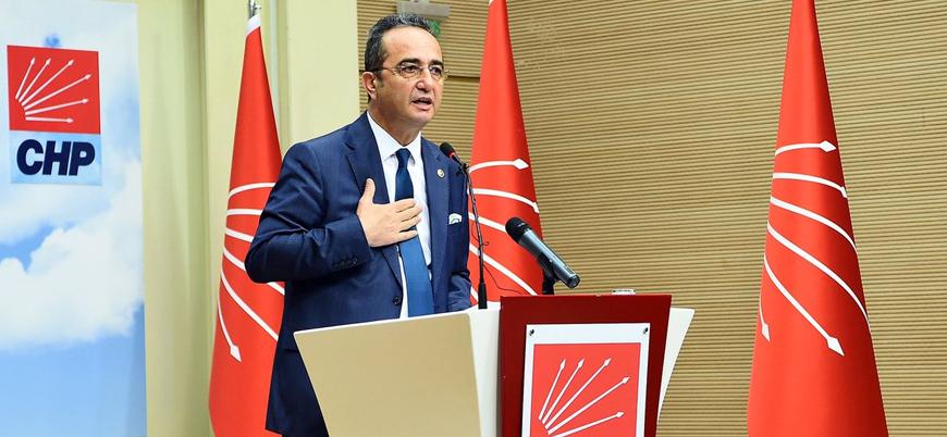 CHP'den Erdoğan'a İş Bankası yanıtı