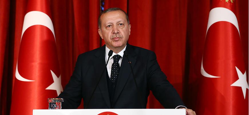 """Erdoğan: """"İdlib'de süreç böyle devam ederse ağır sonuçları olur"""""""