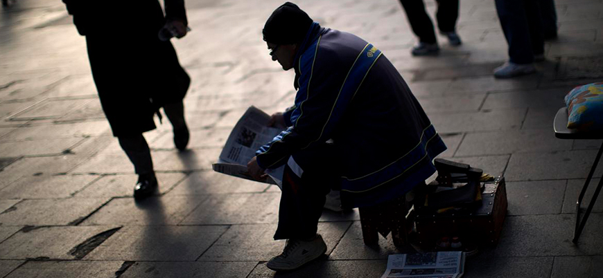 İşsizlik rakamları açıklandı: İşsiz sayısı 4 milyonu aştı