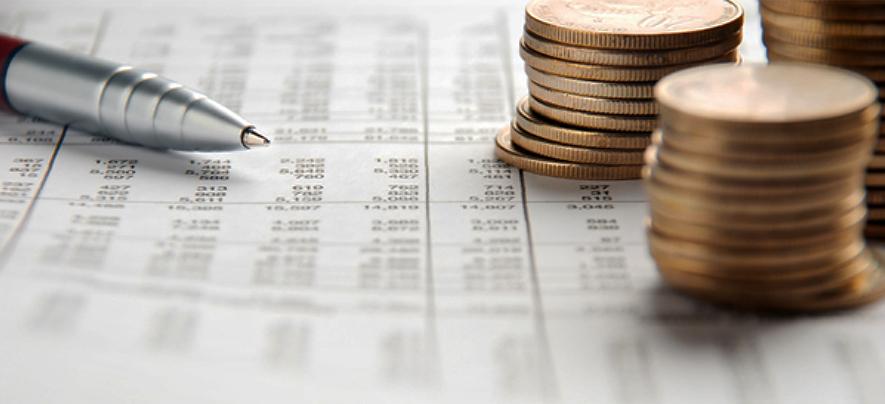 Yılın ilk 8 ayında 50,8 milyar lira bütçe açığı