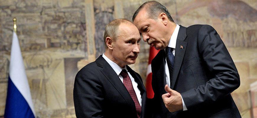 Rusya: İdlib'in durumu kritik, görüş ayrılıkları var