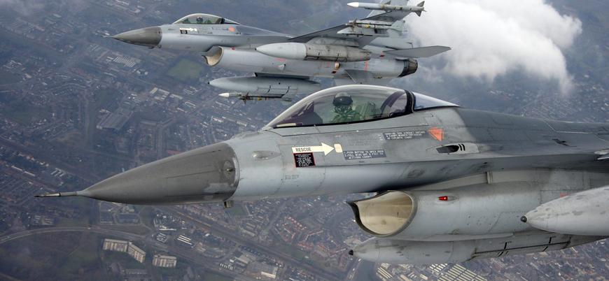 Hollanda Ortadoğu'da IŞİD operasyonlarından çekiliyor