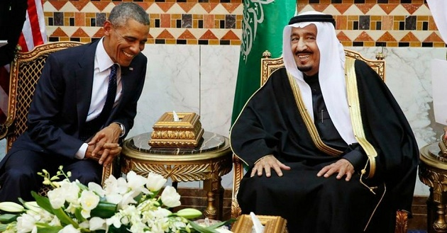 Suudi Arabistan ekonomik krize rağmen Obama döneminde ABD'den milyarlarca dolarlık silah aldı