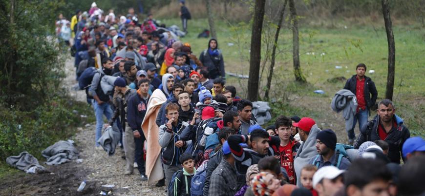 Avrupa'da 'İdlib'den göç' endişesi