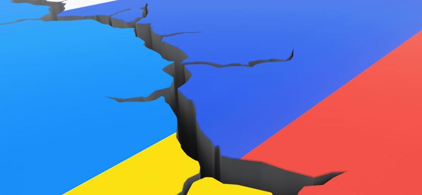 Ukrayna ile Rusya arasındaki 'dostluk' sona erdi