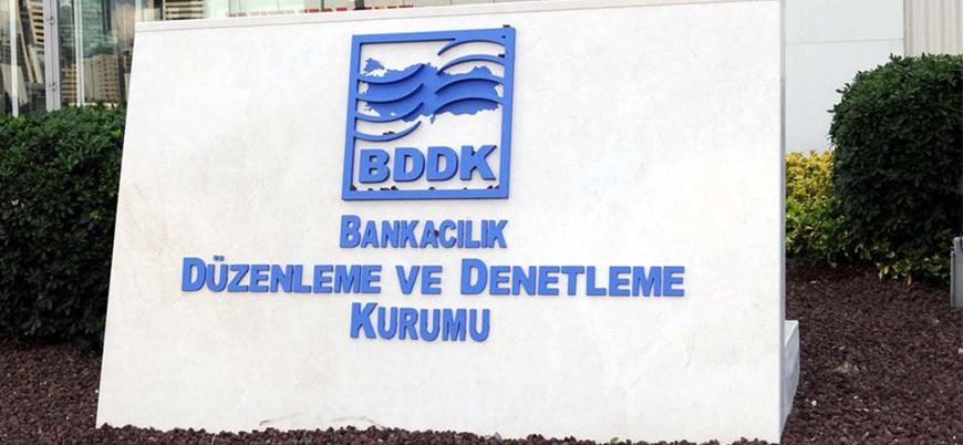 BDDK swap işlemleriyle ilgili açıklama yaptı