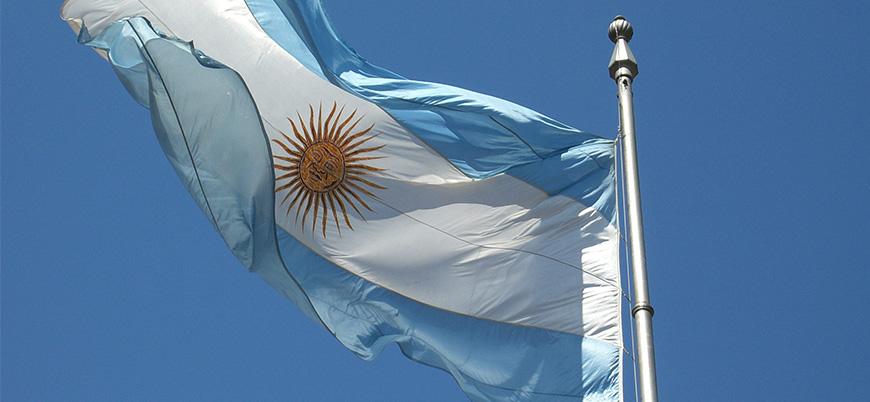 Eski Arjantin devlet başkanına tutuklama talebi