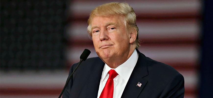 Trump'tan Rusya soruşturması talimatı