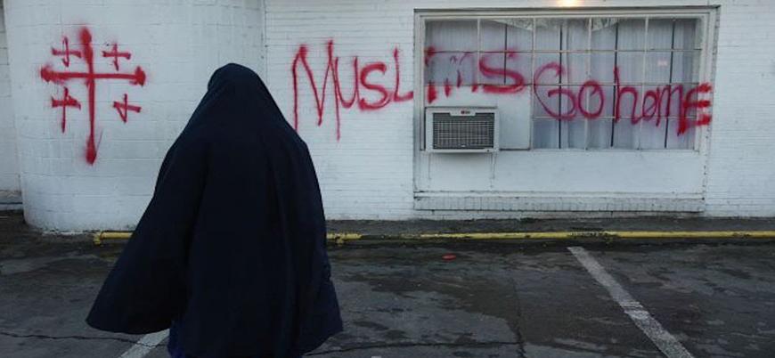 Avusturya'da Müslümanlar baskı altında