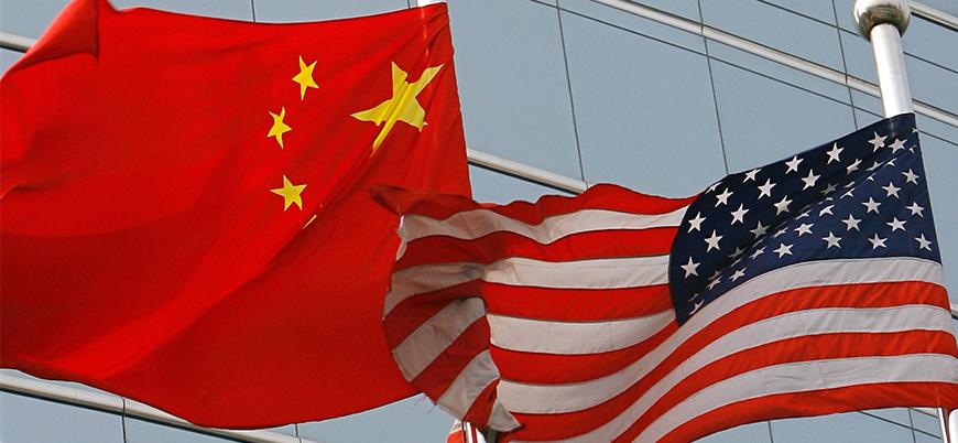 Çin'den ABD'nin ek vergi kararına cevap