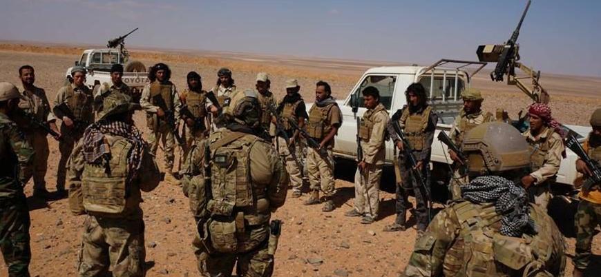 İngiltere Suriyeli 'ılımlı muhaliflere' yaptığı yardımları kesti