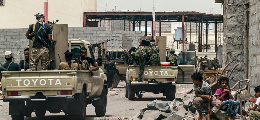 Koalisyon güçlerinden Yemen'de 'geniş çaplı operasyon'