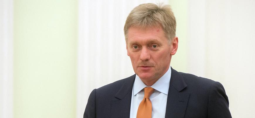 Rusya: Düşen uçak 'Soçi kararı'nı etkilemeyecek