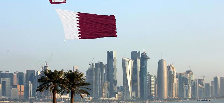 Katar Maliye Bakanı'na gözaltı