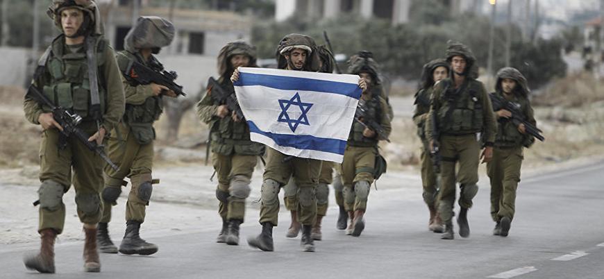 İsrail, AP üyelerini Gazze'ye sokmadı