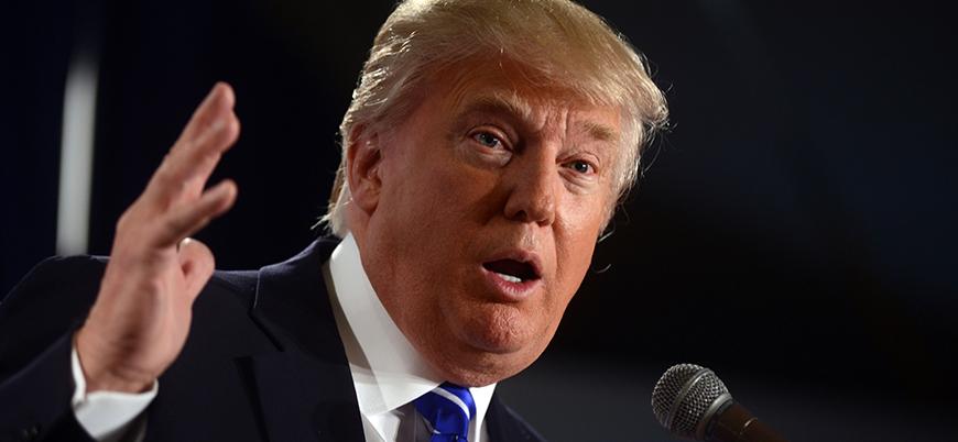 Trump ticaret silahının işe yaradığını düşünüyor