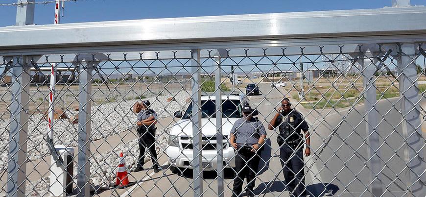 ABD'den yeni mülteci düzenlemesi