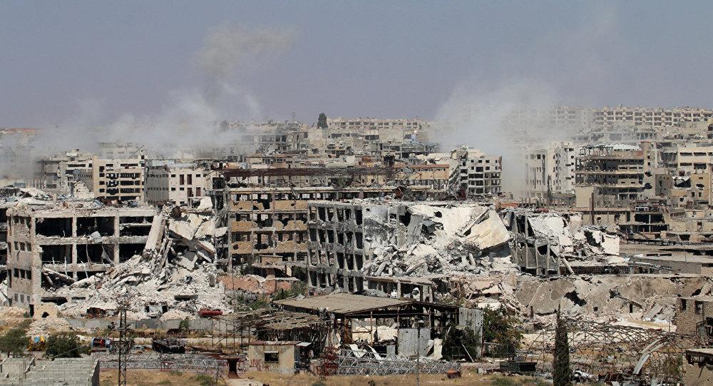 """""""Halep'e geri döneceğiz"""""""