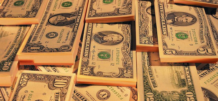 Dolarda artış devam ediyor