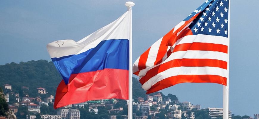 ABD: Rusya ile yapılan uluslararası anlaşmalar risk altında