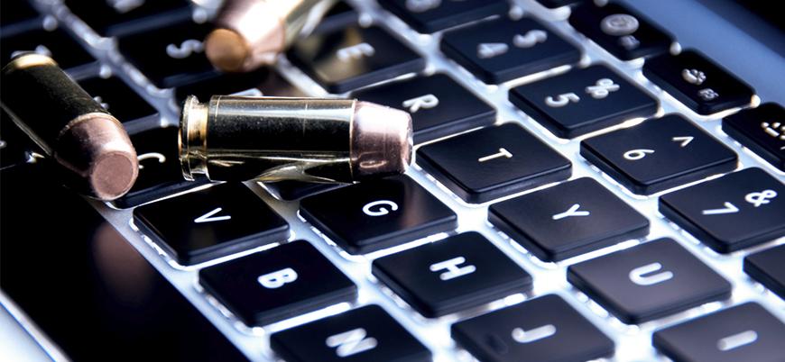 ABD, Rusya ve Çin'i siber tehdit listesine aldı