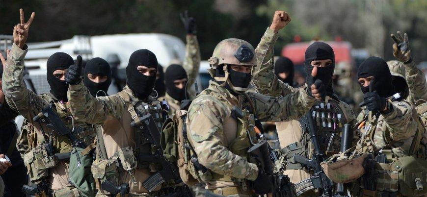 ABD bölgedeki savaşı sessizce Tunus'a taşıdı