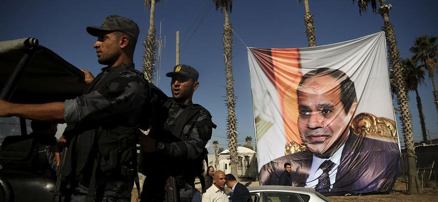 Uluslararası Af Örgütü: Mısır açık hava hapishanesine dönüştü