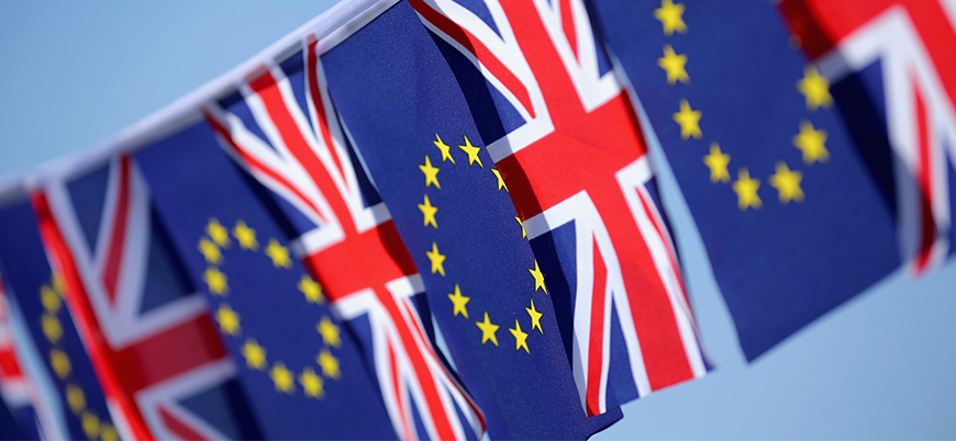 İngiltere'de Brexit 'Brexit olmaktan çıktı'