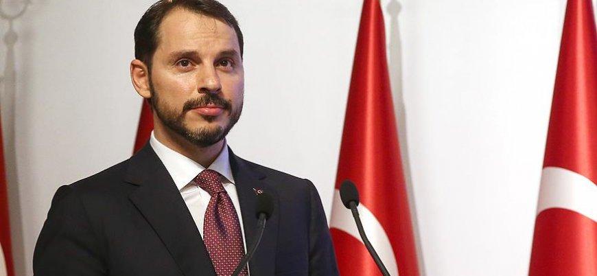 Berat Albayrak 'Yeni Ekonomi Programı'nı açıklıyor