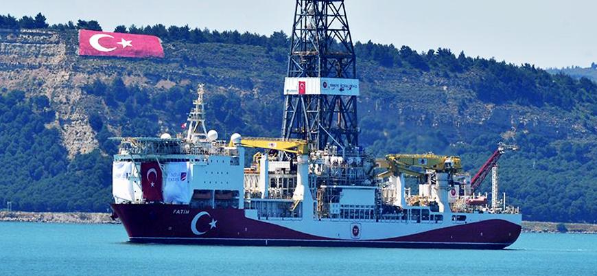 Akdeniz'de sondaj tarihi belli oldu