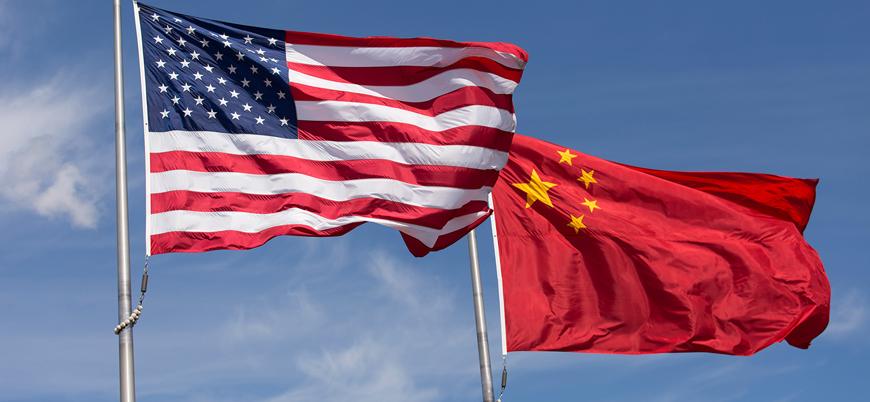 Çin Savunma Bakanı: ABD ile yapılacak savaş dünya için bir felaket olur