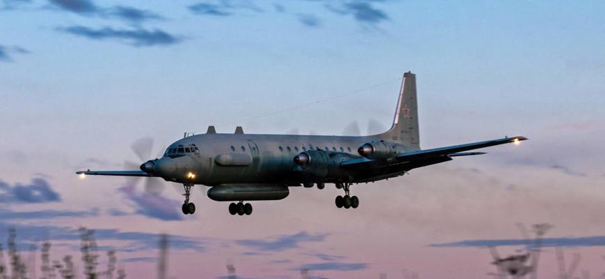 İsrail Moskova'ya Rus uçağıyla ilgili rapor sunacak