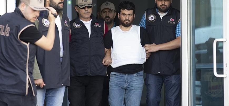 Reyhanlı saldırısı failinin gözaltı süresi uzatıldı