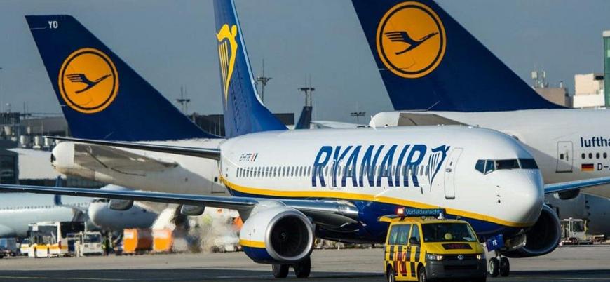 'Ryanair krizi' tarihinin en büyük grevine dönüşüyor