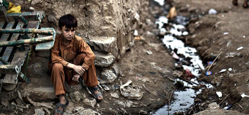 Dünyanın yüzde 10'u aşırı yoksulluk düzeyinde