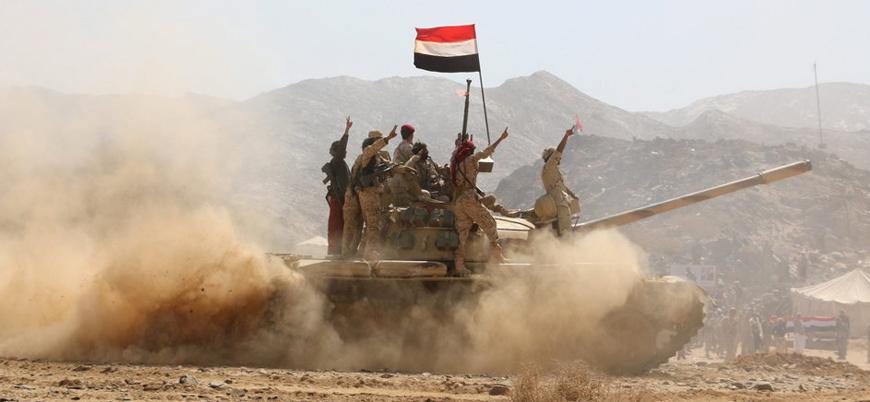 Yemen'deki Mansur Hadi hükümeti BM ile Husilerin anlaşmasını tanımayacak