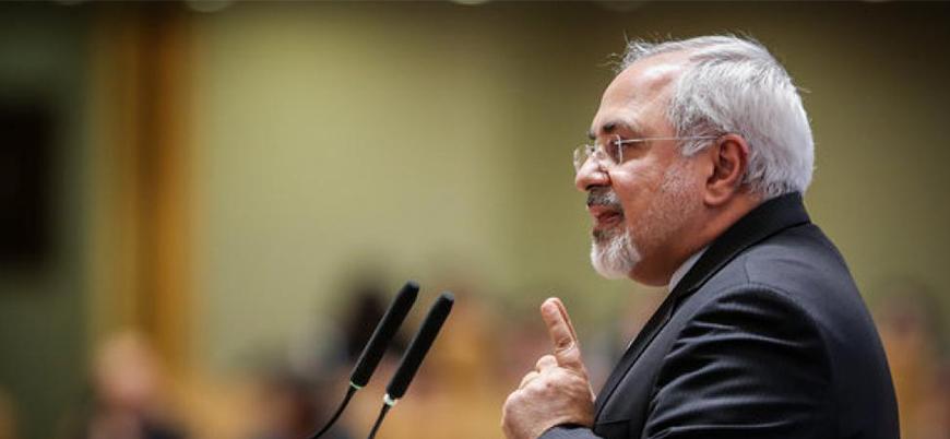 İran: ABD barış çağrılarını alaya alıyor