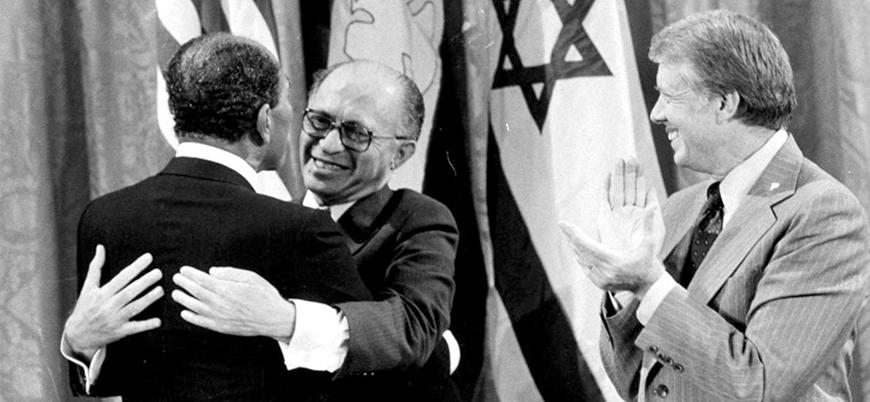 Gizli belgeler açıklandı: Filistin'e özerklik