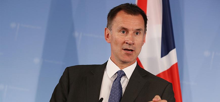İngiltere BM'de Arakan'ı gündeme getirecek