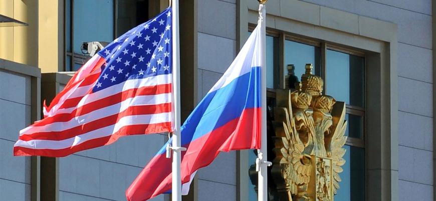 ABD'nin Rusya yaptırımları sürüyor