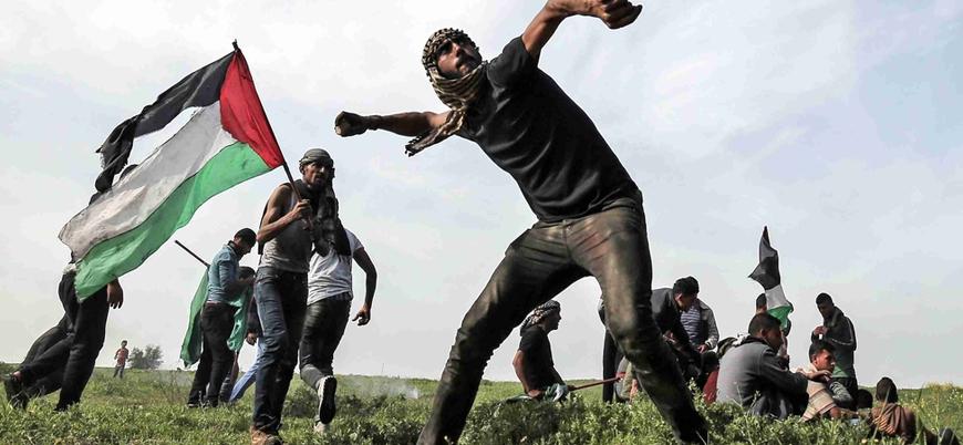 Chomsky ve Filistin'de 'iki devletli çözüm' sahtekarlığı