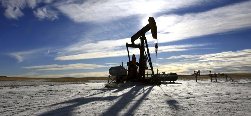Libya'da petrol şirketi silahlı milisler tarafından tehdit altında