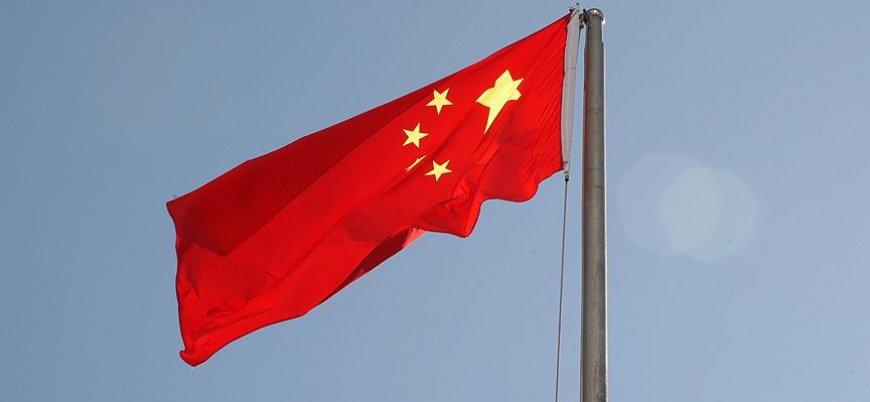Çin'den ABD'ye sert çıkış: Ateşle oynamak aptallık